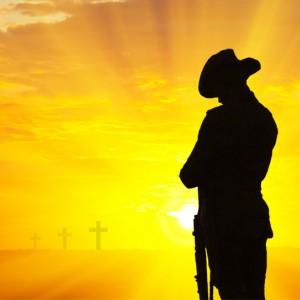 ANZAC Day Commemorative Service & Lunch