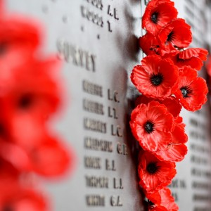 Remembrance Day Lunch and Service
