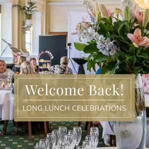 Long Lunch Celebrations