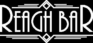 Reagh Bar Logo_White