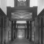 Club Entrance Hallway 1920s