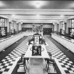 Ground Floor Bar 1920s