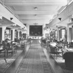 Main Lounge 1920s