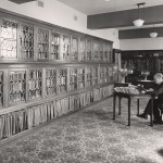 Library 1930s