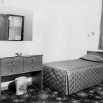 Single Bedroom 1950s