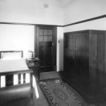 Single Bedroom 1920s